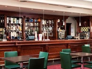 Nottingham Park Inn