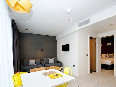Staycity Aparthotels York