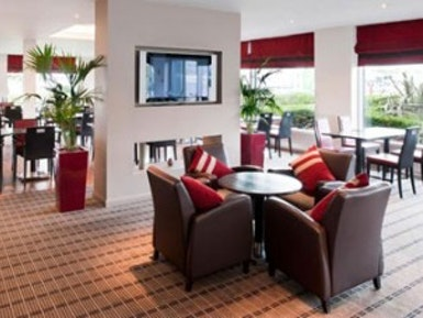 Holiday Inn Express Leeds