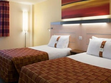 Holiday Inn Express Leeds