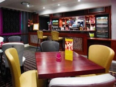 Hallmark Liverpool Inn