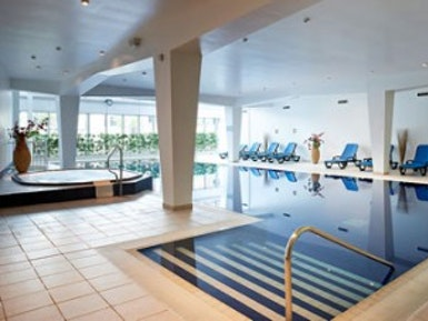 Mercure Holland House & Spa Hotel Cardiff (ACCOR)