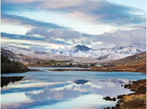 Snowdonia stag accommodation