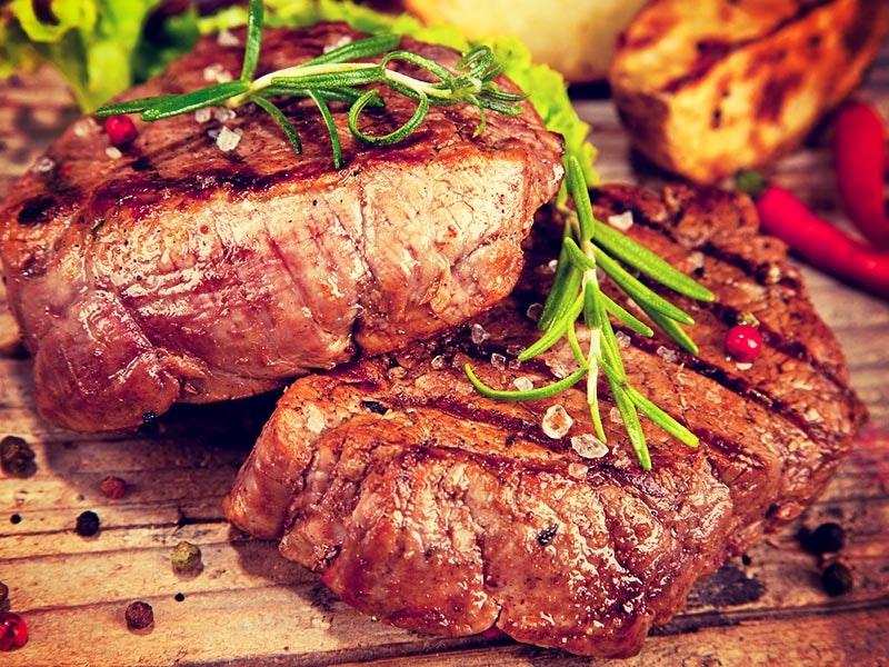 Bratislava Steak and Strip Stag Weekend Package
