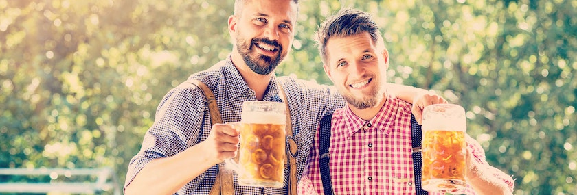 Bristol Bavarian Blowout Stag Weekend Package