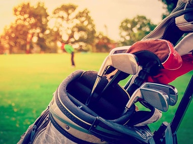 Brighton Golf Stag Weekend Package