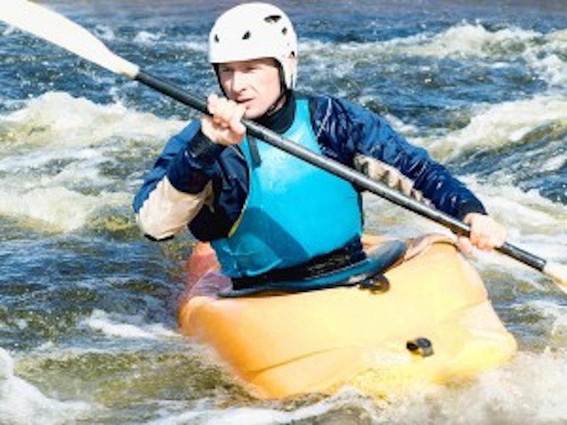 Berlin Kayak Tour Stag Weekend Package