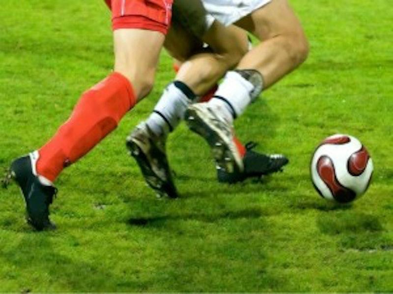 Tenerife Soccer Saturday Stag Weekend Package
