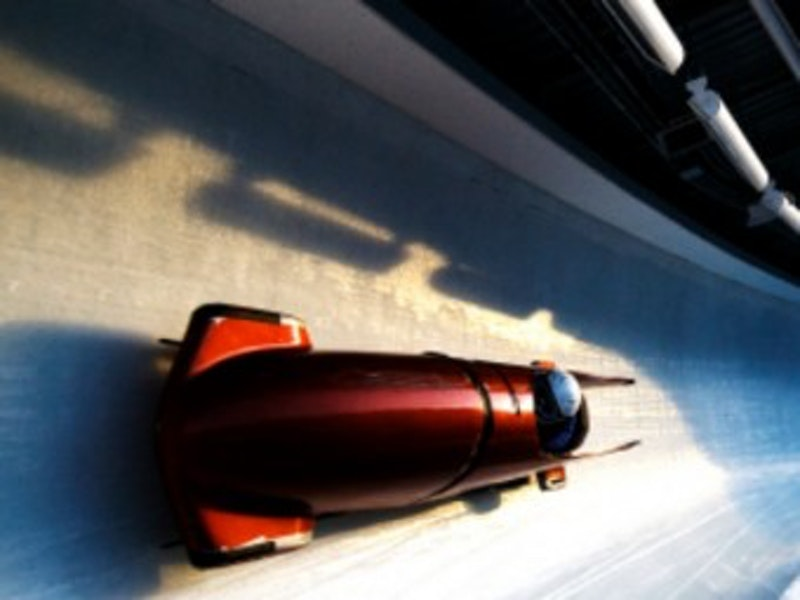 Budapest Bobsleigh & Bar Crawl Stag Weekend Package