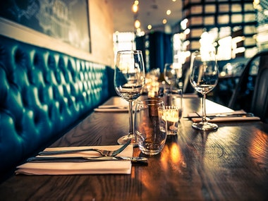 Chester Meal & Clubbing Stag Night Package