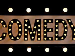 Bath Comedy Club Stag Night Package