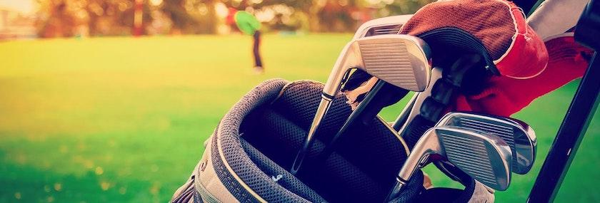 Leeds Golf Stag Weekend Package