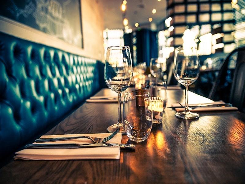 Marbella Dinner and VIP Club Stag Weekend Package