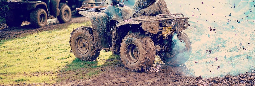 Nottingham Full Throttle Stag Weekend Package