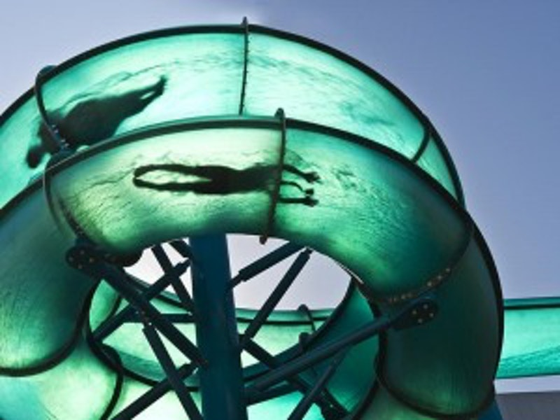 Albufeira Water Park Stag Weekend Package