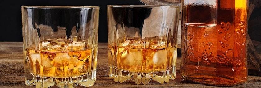 Edinburgh Whisky Tasting Stag Weekend Package