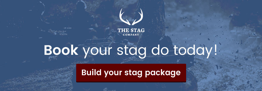 Book your stag do today