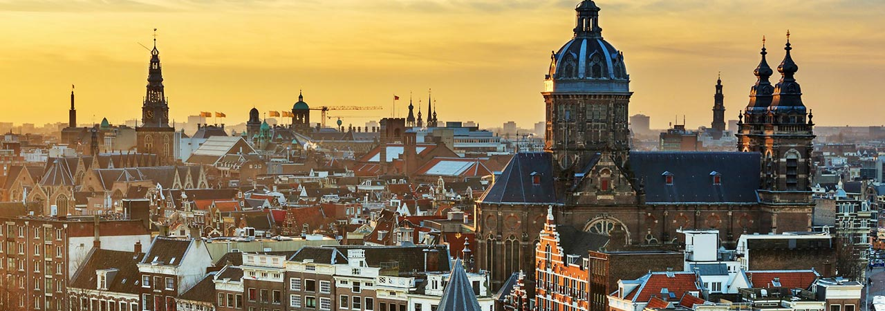 Happy Kings day Amsterdam; Top destination of the week