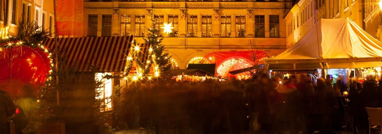 Five Christmas markets in Germany that you must visit at some point in your life