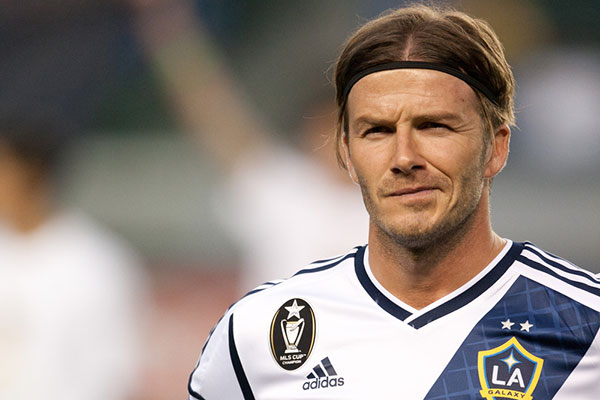David Beckham: Five of his Best & Worst Moments