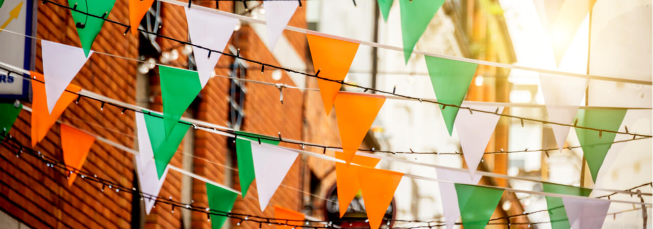 How To Survive On A St Patrick's Day Bar Crawl