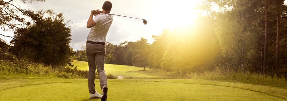 Some Top Tips For Golfing in Bath