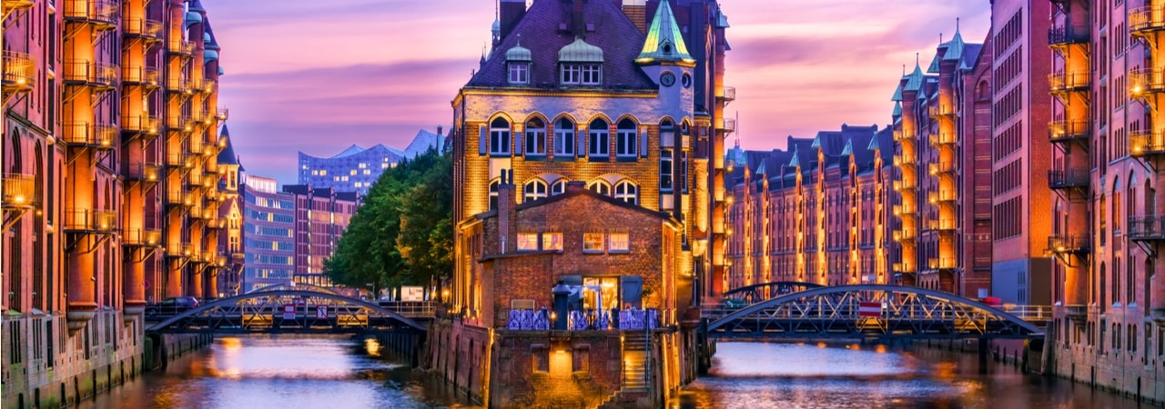 Things To Do In Hamburg On a Stag Do