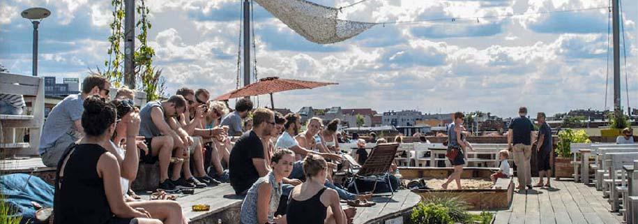 The 7 Best Beer Gardens In Berlin