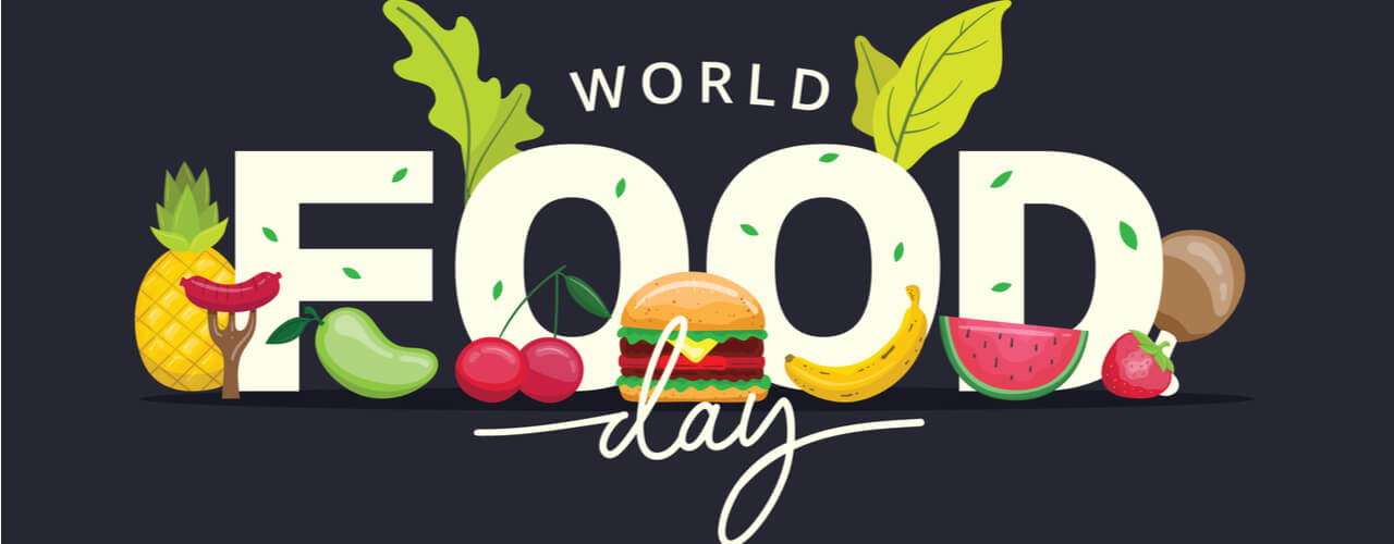 World Food Day 2019