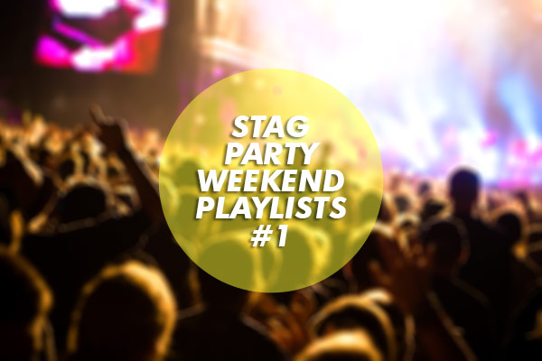 Share Your Stag Party Playlists with The Stag Company