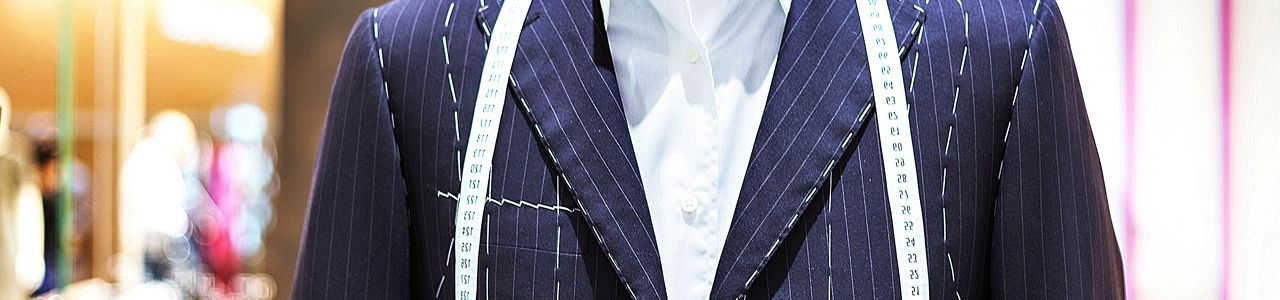 Choosing The Right Suit