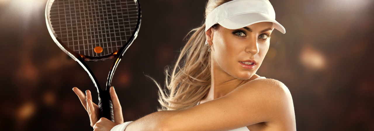 The Top 7 Hottest Women of Wimbledon 2014