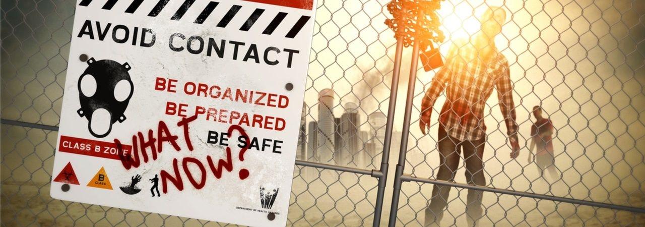 Five necessary skills needed to survive a zombie apocalypse