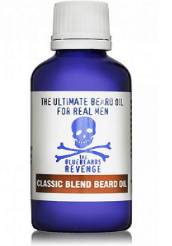 Bluebeards Revenge Oil