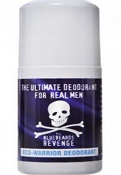 Bluebeards Deodrant