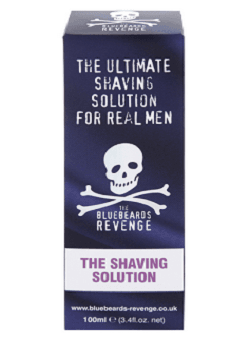 Bluebeards Shave Cream