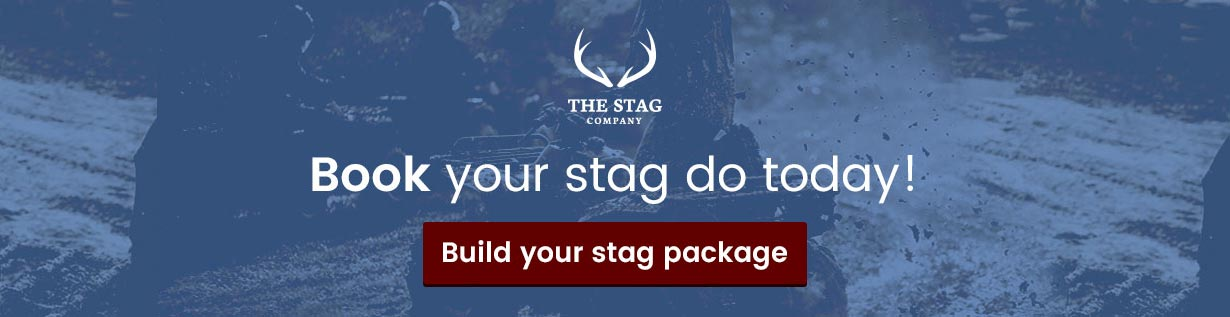Book your stag do today!